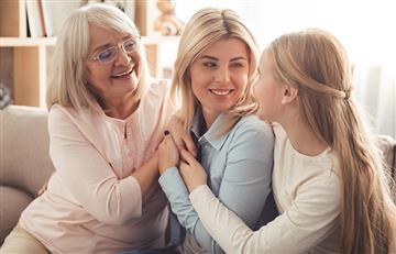 ¿Qué regalar a tu mamá en su día según su edad?