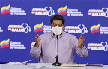 Venezuela abre su décima semana de cuarentena con nuevo récord de contagios
