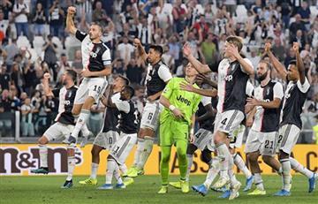 La Serie A regresará el 14 de junio según el Ministerio del Deporte de Italia