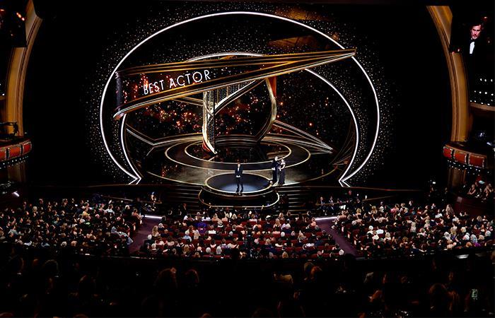 Los Premios Oscar se iban a realizar en febrero de 2021. Foto: EFE