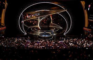Premios Oscar: La gala de 2021 podría ser suspendida por el coronavirus