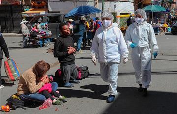 Coronavirus: En América Latina habría 29 millones de nuevos pobres por la pandemia del COVID-19