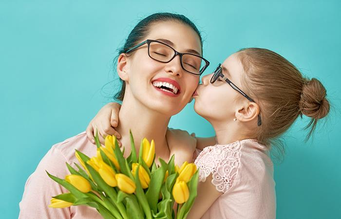 Datos poco comunes del día de las madres. Foto: Shutterstock
