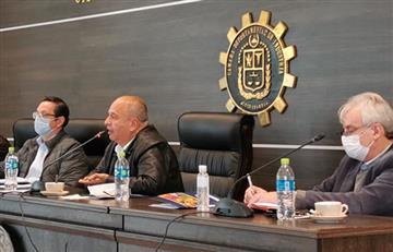 Gobierno se reúne con empresarios de Cochabamba para coordinar reactivación del sector