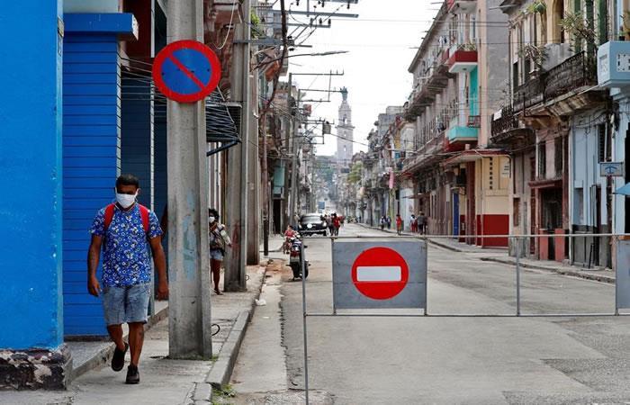 La cifra de infectados de hoy es la mayor de esta semana en China. Foto: EFE