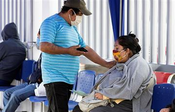 OMS afirma Sudamérica se está convirtiendo en nuevo epicentro de la pandemia