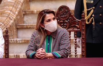 El Gobierno boliviano pide apoyo a la OMS para región golpeada por COVID-19