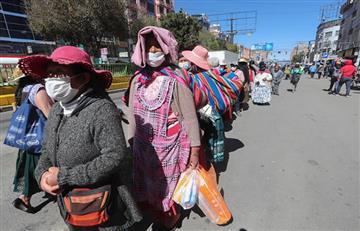 El drama de Beni, una de las regiones más golpeadas por COVID-19 en Bolivia