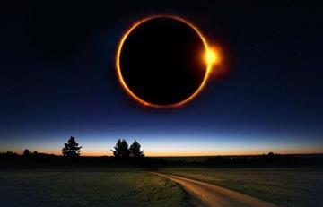 Dos eclipses lunares se podrán ver en junio