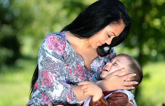 Oración para el día de las madres. Foto: Pixabay