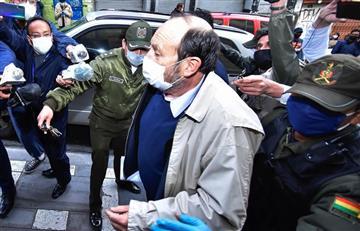 """Exministro de Salud Marcelo Navajas, a la cárcel por """"caso respiradores"""""""