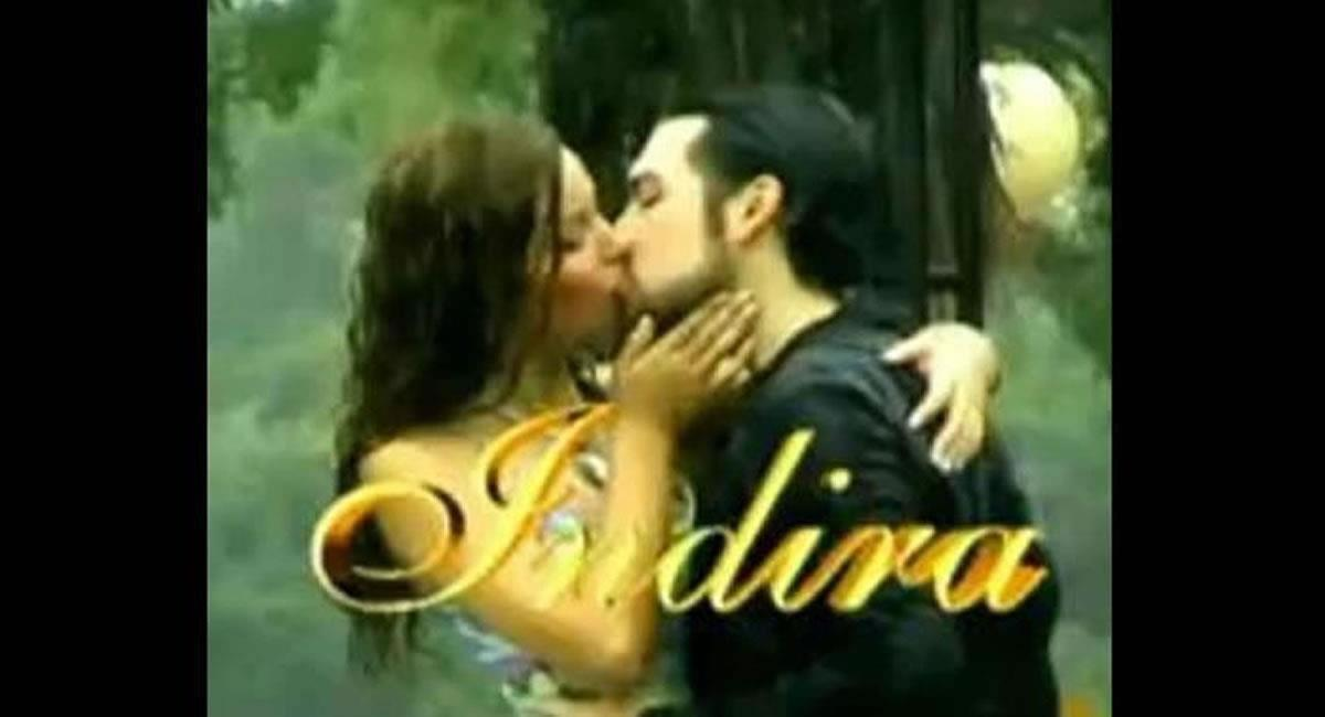 La novela es protagonizada por Fátima Gómez y Guillermo Sicodowska. Foto: Captura de video