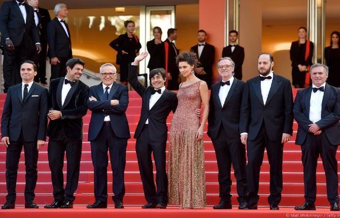 Películas Festival de Cannes 2020