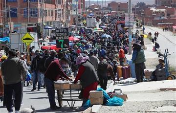 Presidenta Áñez aprueba ocho decretos que abren una nueva etapa en la lucha contra el coronavirus en Bolivia