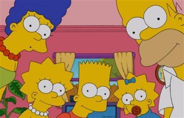 """Disney+ confirma que """"Los Simpson"""" regresarám a su formato de emisión original"""