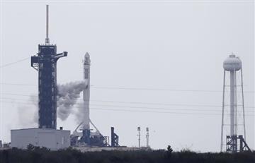 SpaceX y la NASA intentan por segunda vez volver a mandar personas al espacio desde Estados Unidos