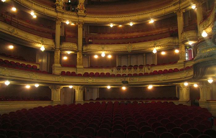 Cineastas, actores, bailarines, cantantes y comediantes difundieron mensajes en las redes con la etiqueta #ArteEnEmergencia. Foto: Pixabay