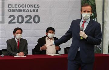 El 6 de septiembre, nueva fecha como tope para ir a las urnas en Bolivia