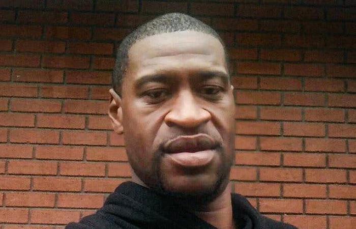 George Floyd fue asesinado el pasado 25 de mayo a manos de la Policía. Foto: Twitter