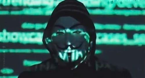 Anonymous lanzó graves acusaciones contra la OMS