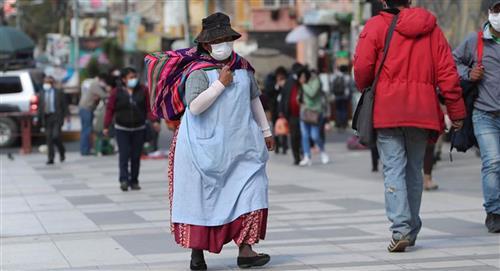 Salud reporta 647 nuevos casos de COVID-19 y suman 11.638 las personas contagiadas en Bolivia