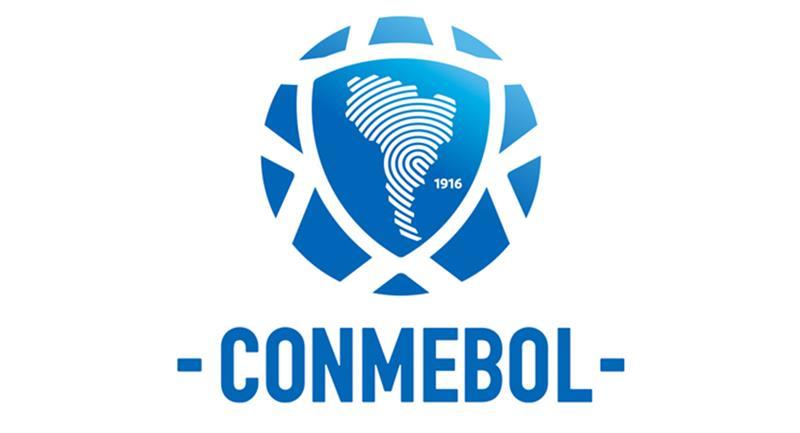 La Conmebol se reunió para platear el posible retorno el fútbol al contiene. Foto: Twitter