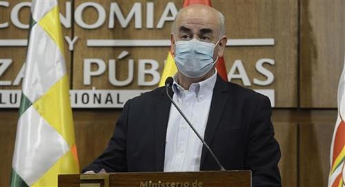 Ministro de Economía confirma la creación de un fondo especial para municipios