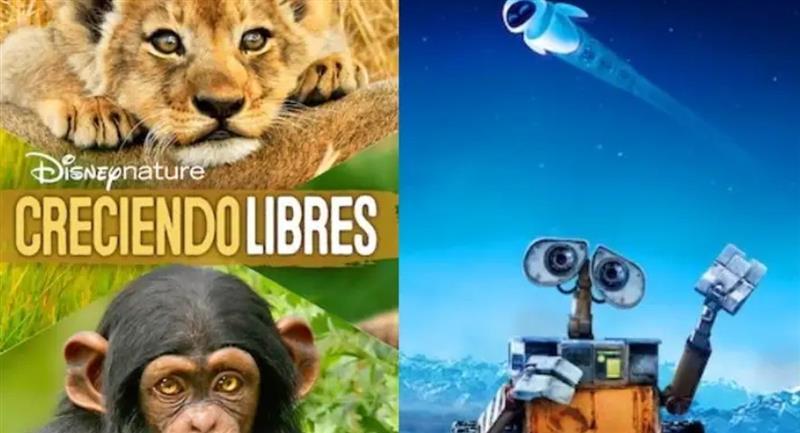 Películas para conmemorar el Día Mundial del Medio Ambiente