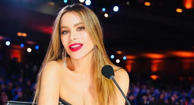 Sofía Vergara sigue siendo la actriz mejor pagada en Hollywood