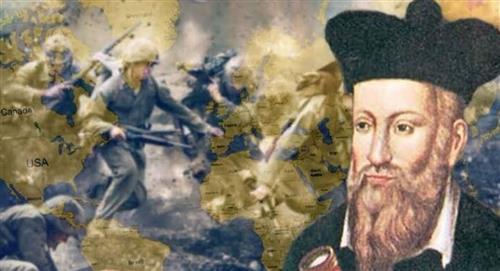 Nostradamus dejó una teoría del fin del mundo para este 2020