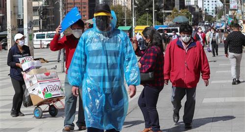 Ciudades bolivianas en alerta por pacientes asintomáticos que rompen la cuarentena