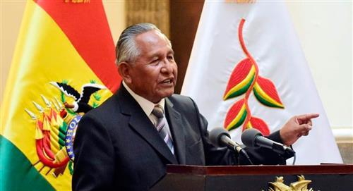 Bolivia reglamenta educación virtual en medio de cuarentena