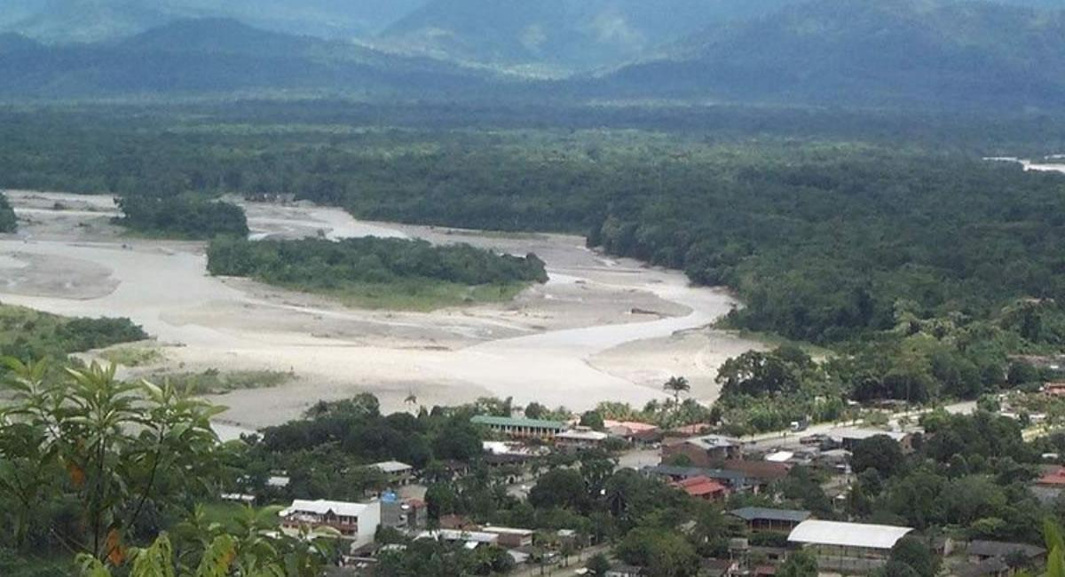 Control en las carreteras y accesos desde el Trópico cochabambino. Foto: ABI