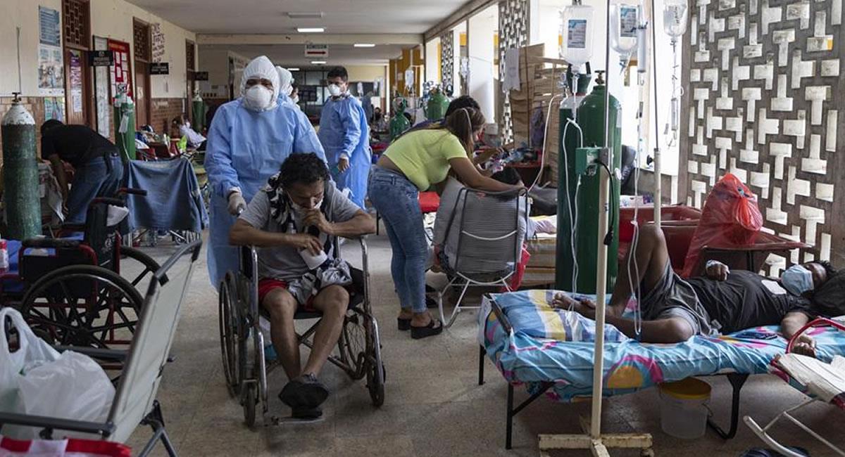 Los países latinoamericanos por una parte contaron con algo más de tiempo que los europeos para iniciar medidas de prevención. Foto: EFE