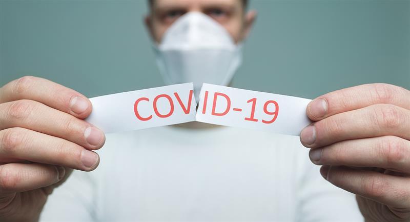 Esto es lo que debes hacer si tienes síntomas de coronavirus. Foto: Pixabay