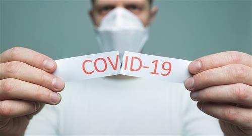 ¿Qué hacer si tienes síntomas de coronavirus?