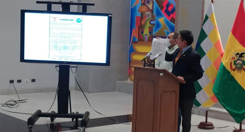 La investigación que se instruyó indagará sobre la cantidad de vuelos que realizó Morales. Foto: ABI
