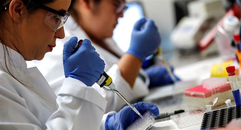 Se siguen descubriendo los efectos del COVID-19 en el organismo. Foto: EFE