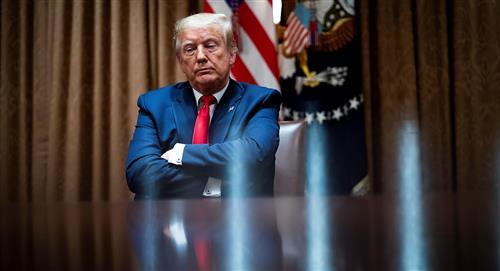 Donald Trump anuncia que volverá a hacer mítines electorales pese al coronavirus