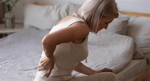 Alimentación: La clave para prevenir la osteoporosis