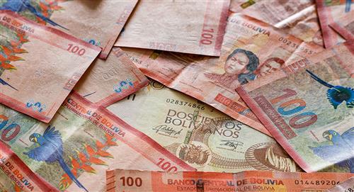 Gobierno habilita Bs 500 millones para créditos de pequeñas y medianas empresas