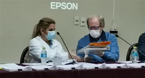 En tres meses, el Gobierno habilitó 14 laboratorios, 955 camas hospitalarias y dotó 2.239 nuevos ítems para salud