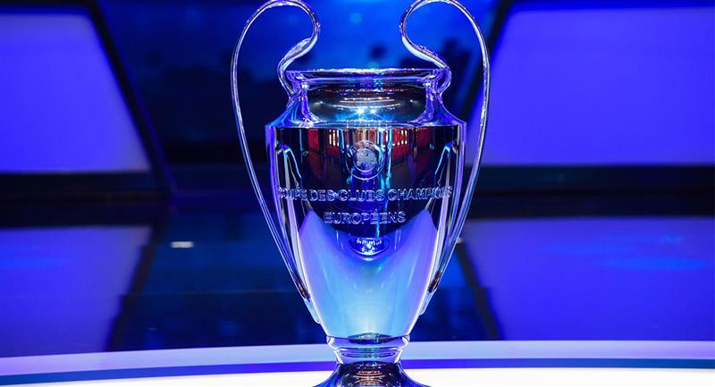 La fase final de la Champions League se jugará en Portugal. Foto: Twitter @ChampionsLeague