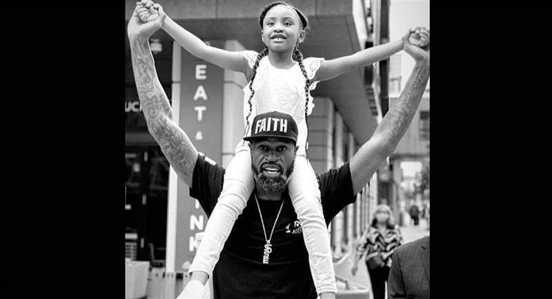 No ha sido la única ayuda que ha recibido la pequeña. Foto: Instagram @giannapinkfloyd_