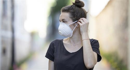 ¿Cómo limpiarte y protegerte durante la pandemia?