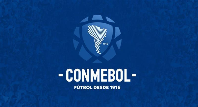 La Conmebol espera el retorno del fútbol suramericano lo más pronto posible. Foto: Twitter @CONMEBOL