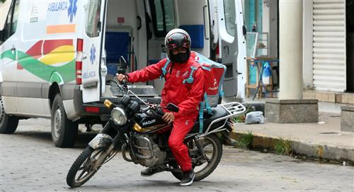 Pequeños empresarios piden ayuda en Bolivia al verse ahogados por las deudas