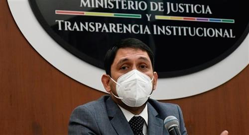 Gobierno niega persecución contra Fiscal General y pide investigar