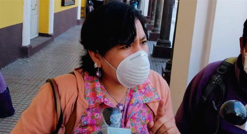 Fue denunciado por la asambleista Lizeth Beramendi. Foto: ABI