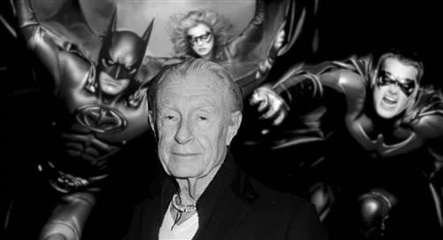 Falleció Joel Schumacher, el director de 'Batman Forever' y 'Batman & Robin'